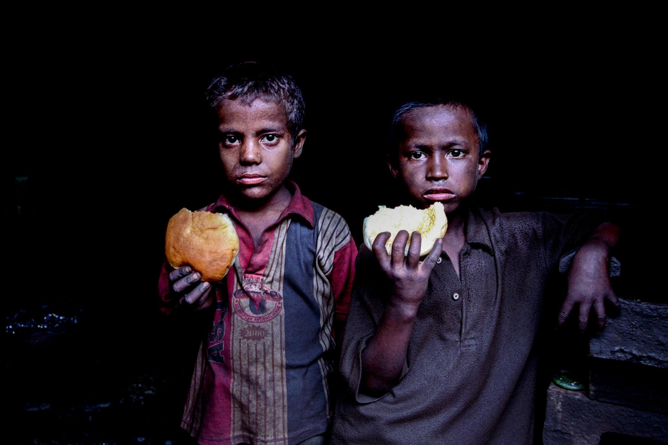 Child labour in Bangladesh