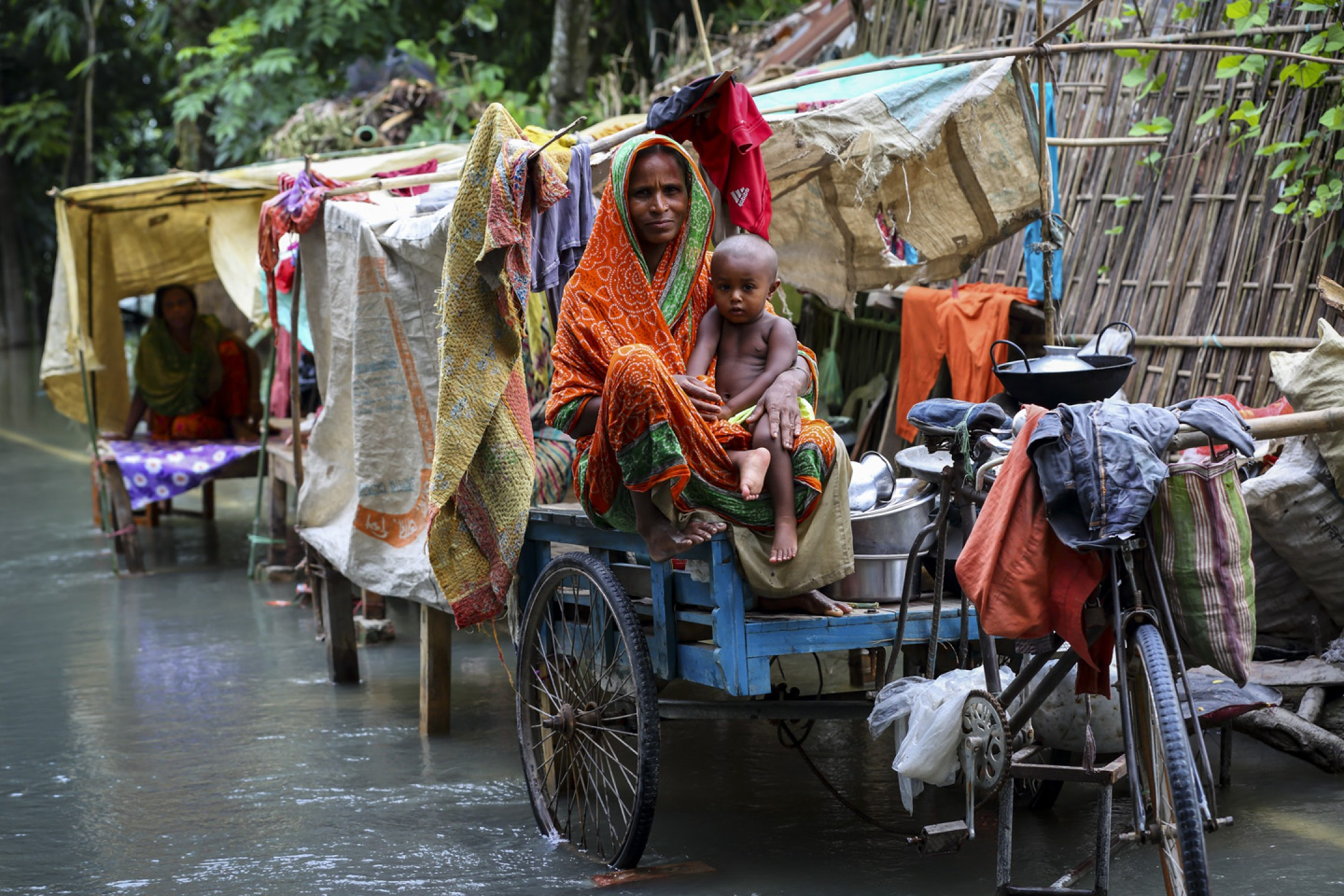 Floods in Bangladesh