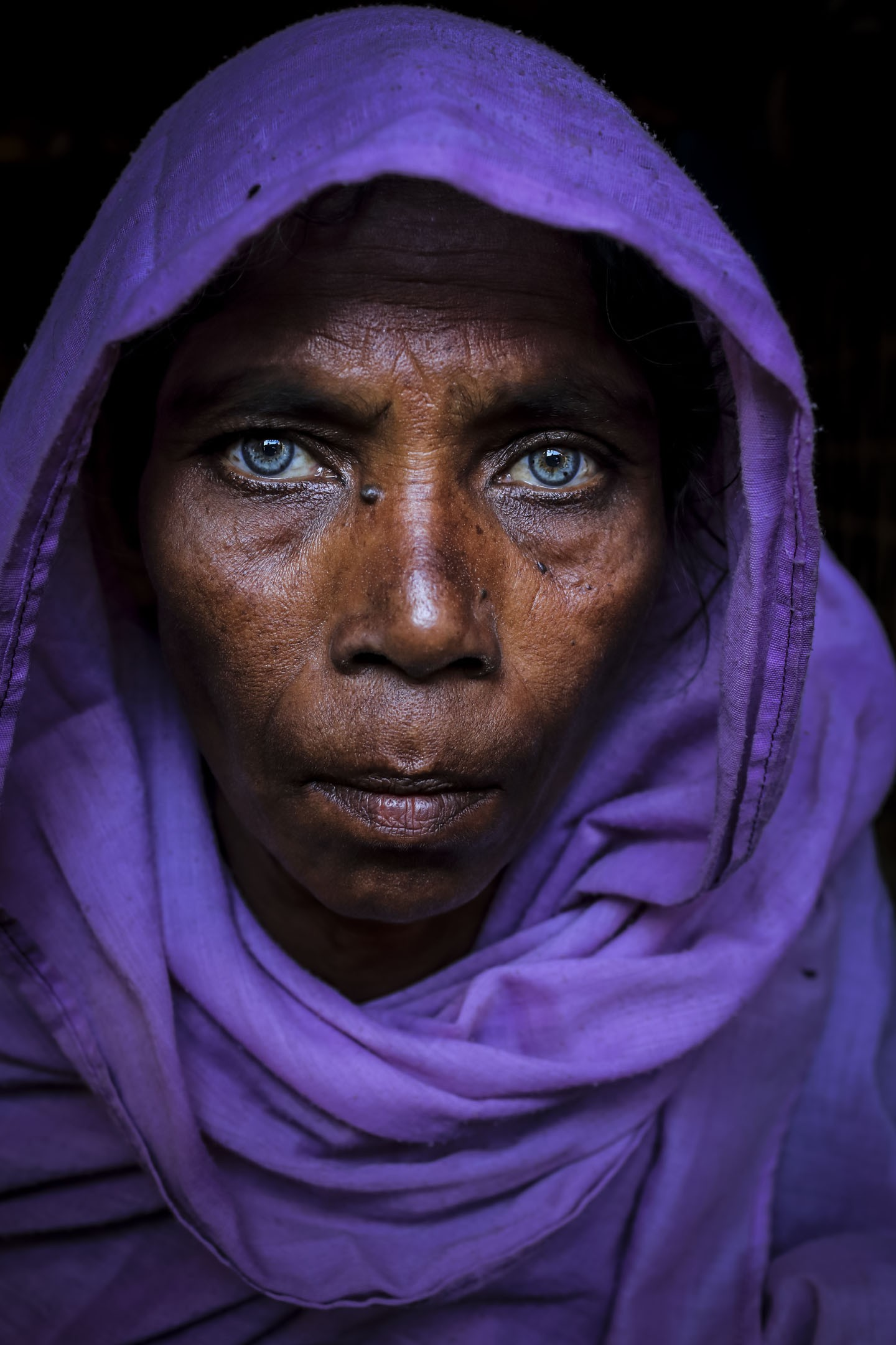 Plight of Rohingya Refugee